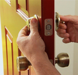 Lock installation mesa az all brands best prices in mesa - Installing a lock on a bedroom door ...